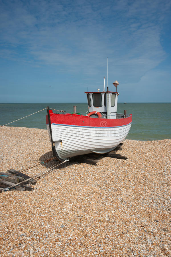 Free Fishing Boat Stock Photos - 9374483