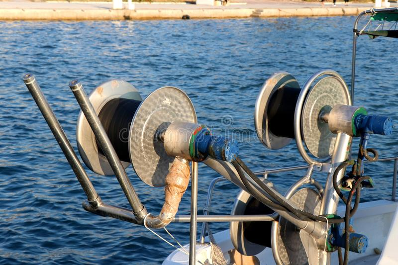 354 Boat Capstan Photos - Free & Royalty-Free Stock Photos from Dreamstime