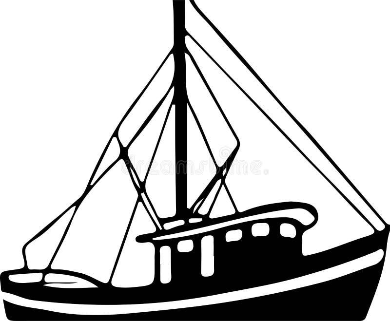 Fishing Boat Stock Illustrations 18 285 Fishing Boat Stock Illustrations Vectors Clipart Dreamstime