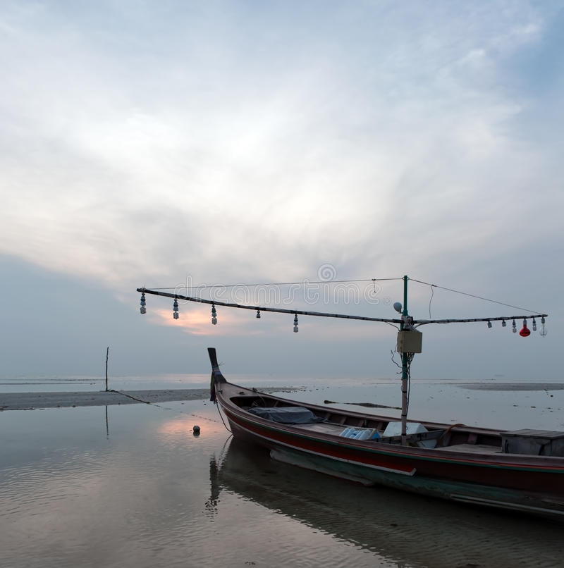 Download Fishing Boat Stock Photography - Image: 34357882