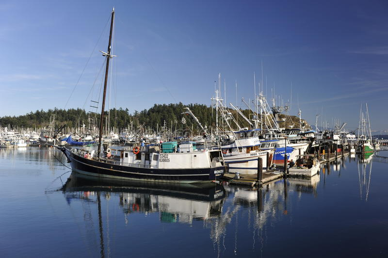 Download Fishing Boats Editorial Stock Photo - Image: 22325068