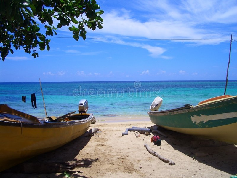 Download Fishing Boats stock image. Image of holiday, turquoise - 553987