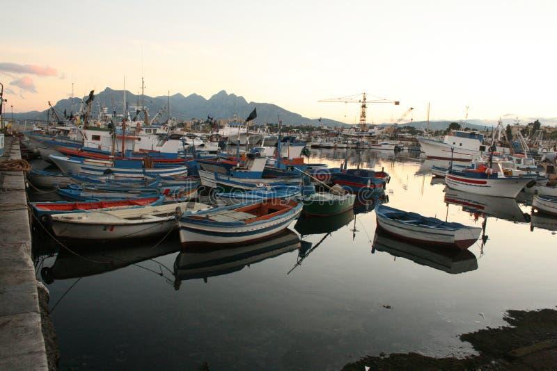 Fishing boats, Port View 23