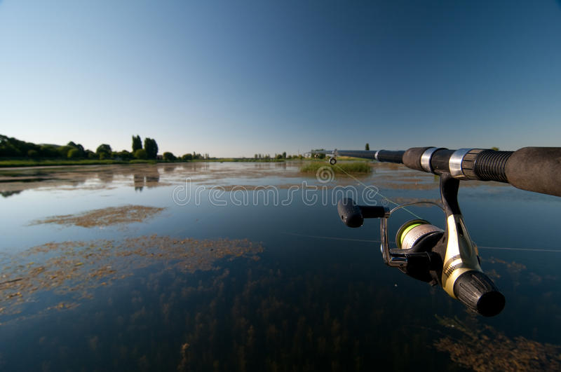 Download Fishing Gear Stock Image - Image: 14743481