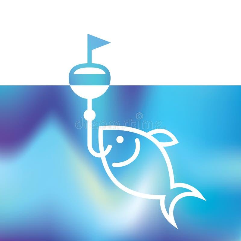 Saltwater Fishing Lures Stock Illustrations – 71 Saltwater