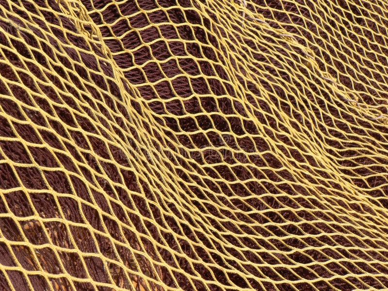 Download (Fishing) net stock photo. Image of pattern, yellow, backgrounds - 1061524