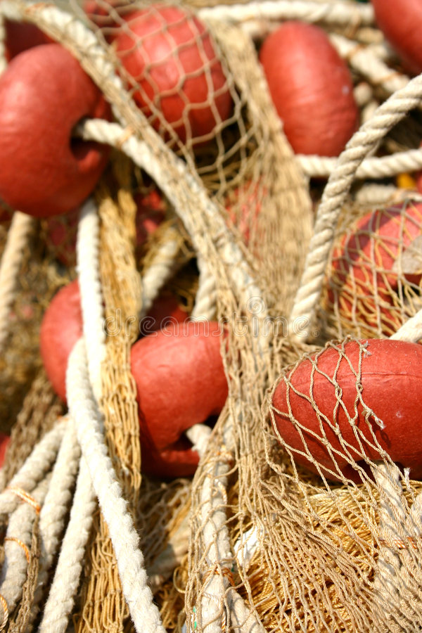 Download Fishing Net Royalty Free Stock Images - Image: 2113399