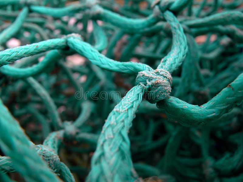 Download FIshing Nets Royalty Free Stock Photography - Image: 1425107