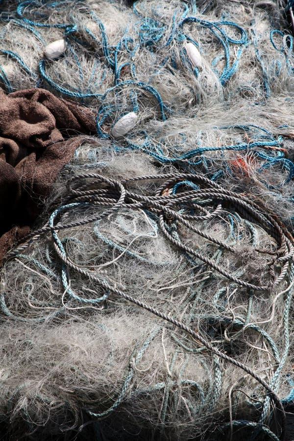 Download Fishing nets stock image. Image of fine, equipment, nylon - 15899021