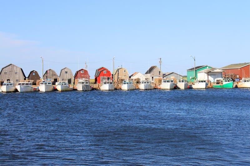 Download Fishing pier stock photo. Image of harbor, shacks, maritimes - 25778600