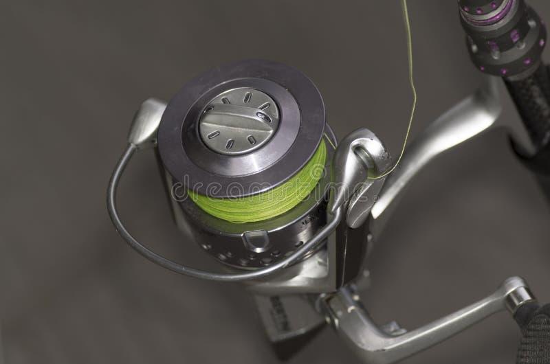 Download Fishing reel stock image. Image of angler, equipment - 29218255