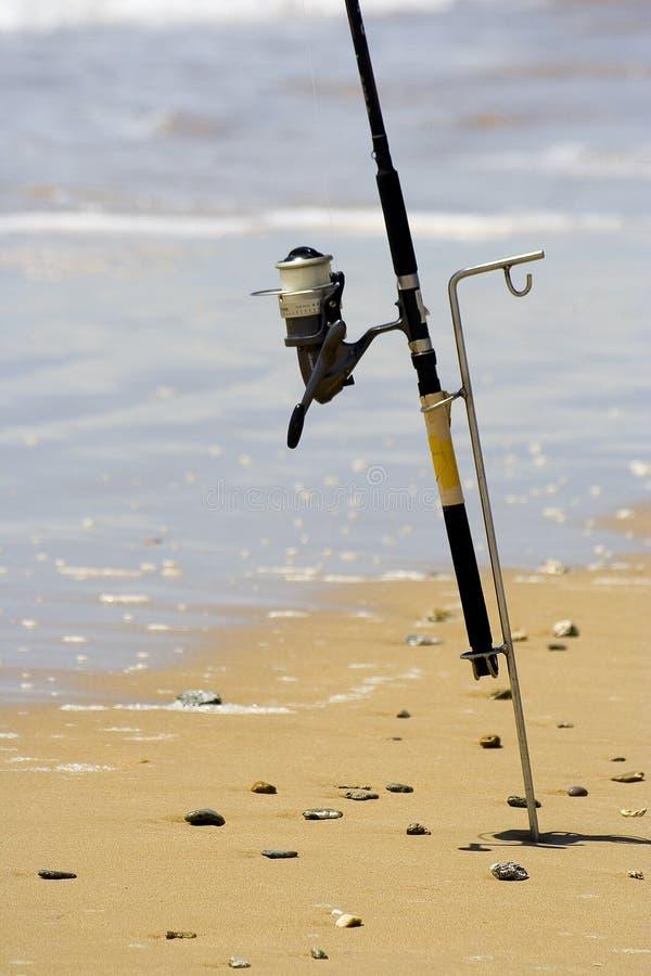 Fishing reel stock images