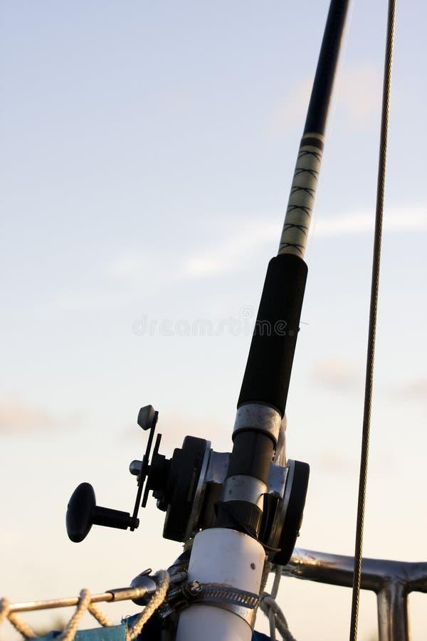Download Fishing Rod Royalty Free Stock Photo - Image: 4859745