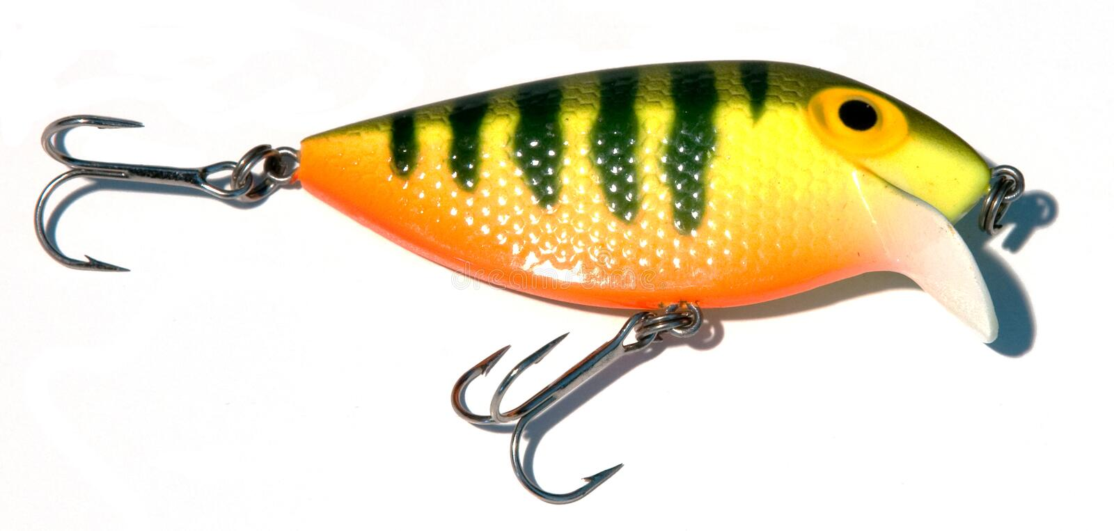 Fishing tackle 1 stock images