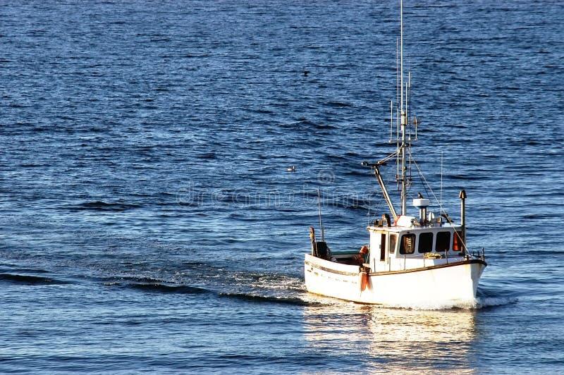 fishingboat стоковые фотографии rf