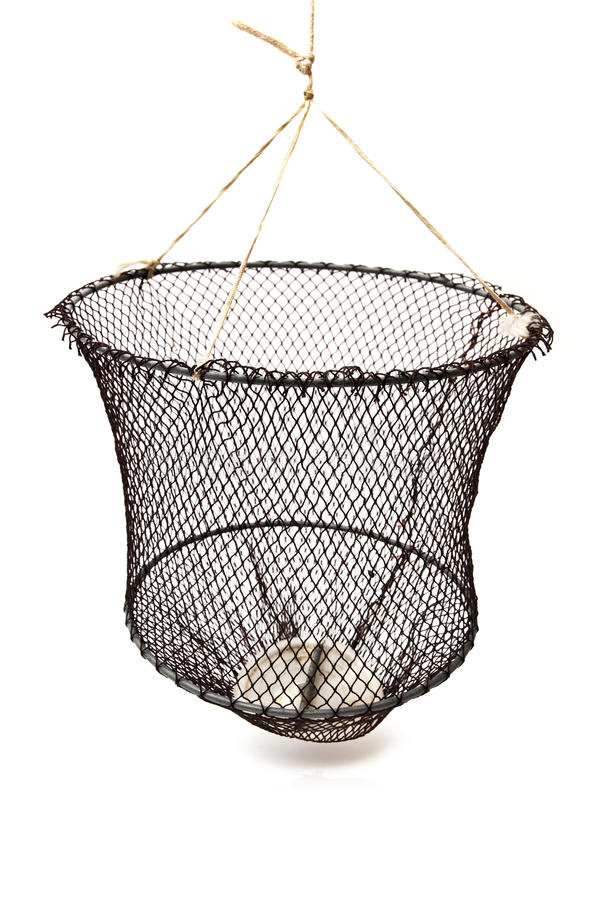 Fishnet stock photos