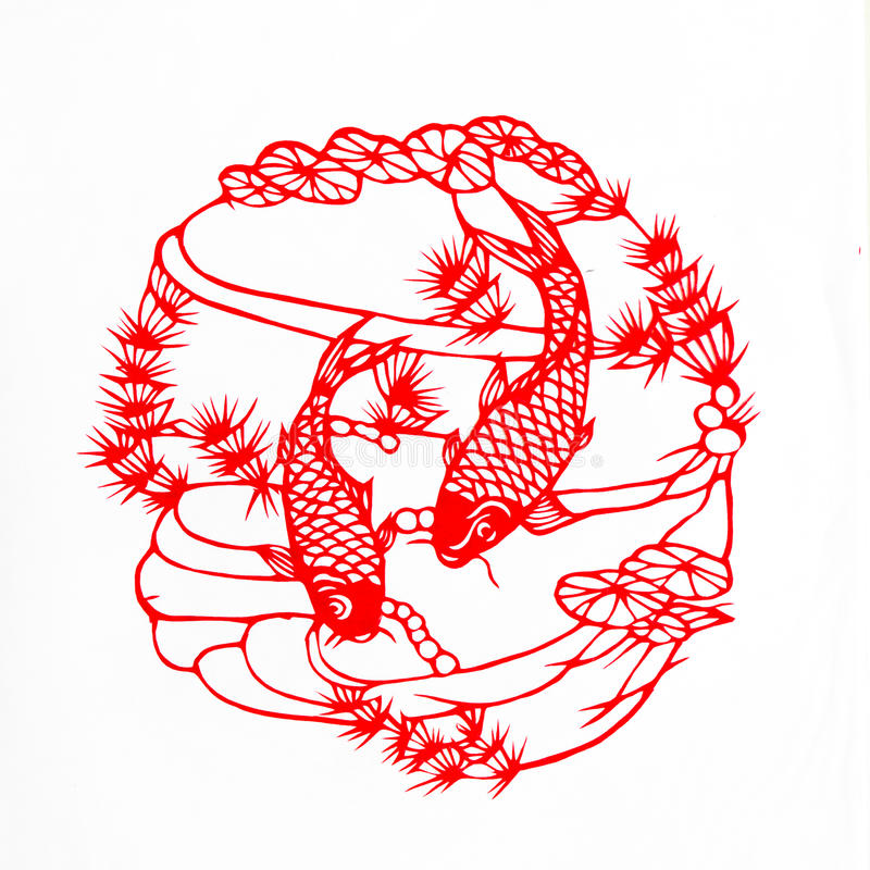 fisk stock illustrationer