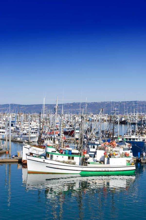 Download Fiska för fartyg arkivfoto. Bild av fiskare, kallt, lås - 3530252