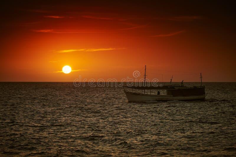 fiskarelivstid s fotografering för bildbyråer