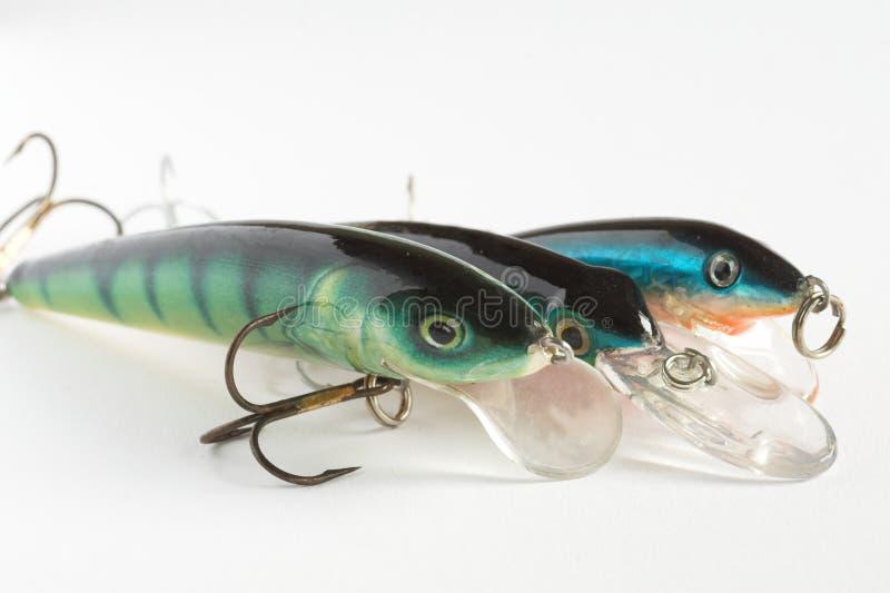 Download Fiske lockar arkivfoto. Bild av lockar, fiskare, closeup - 520448
