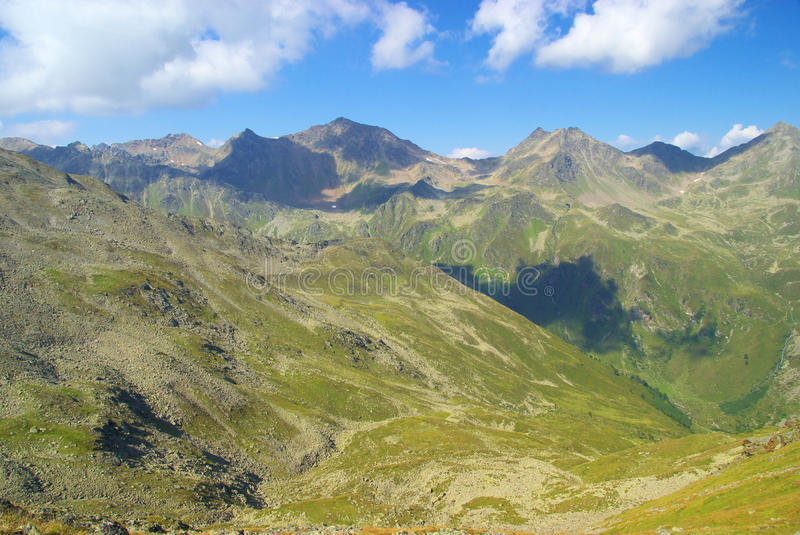 Download Fiss hiking stock image. Image of alpine, tyrol, outdoor - 14852013