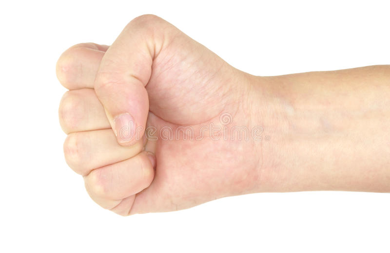 Download Fist Stock Images - Image: 19040524
