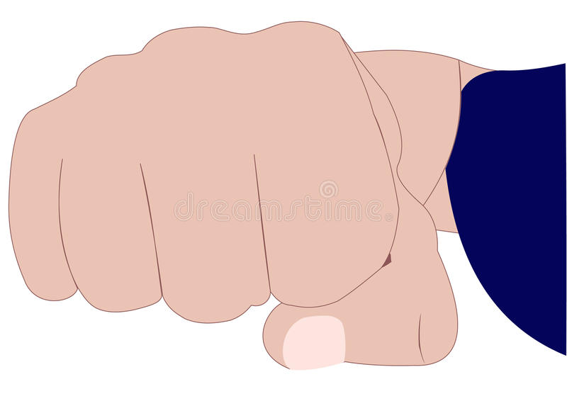 Download Fist stock photo. Image of militant, destroy, fist, attack - 20751380