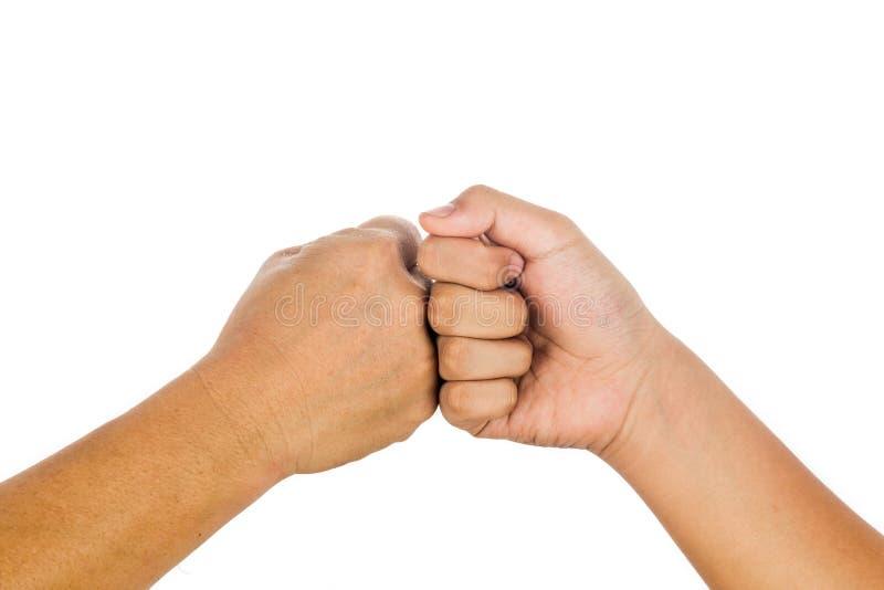 Virtual Fist Bump Gifs