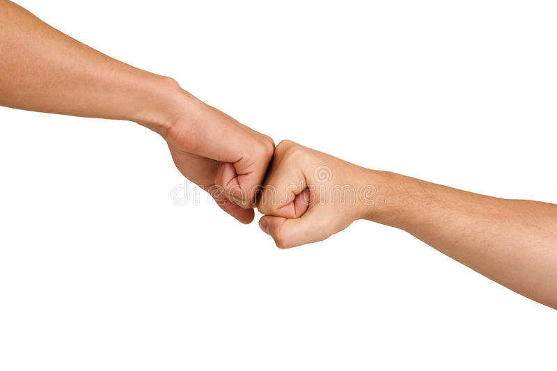 Download Fist to fist stock photo. Image of build, greeting, peace - 16503674