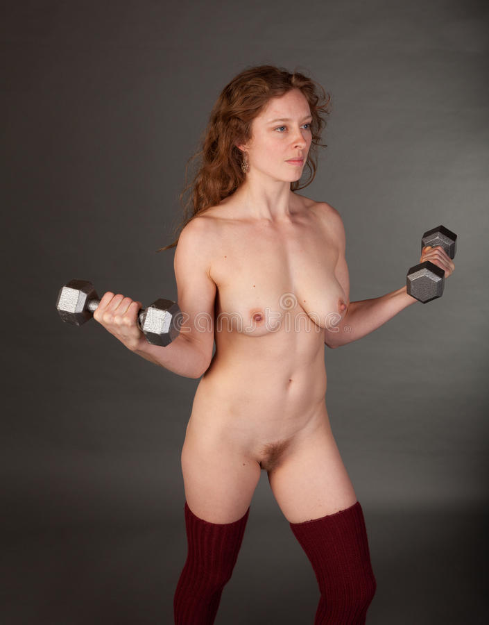 Denver redhead nude above told