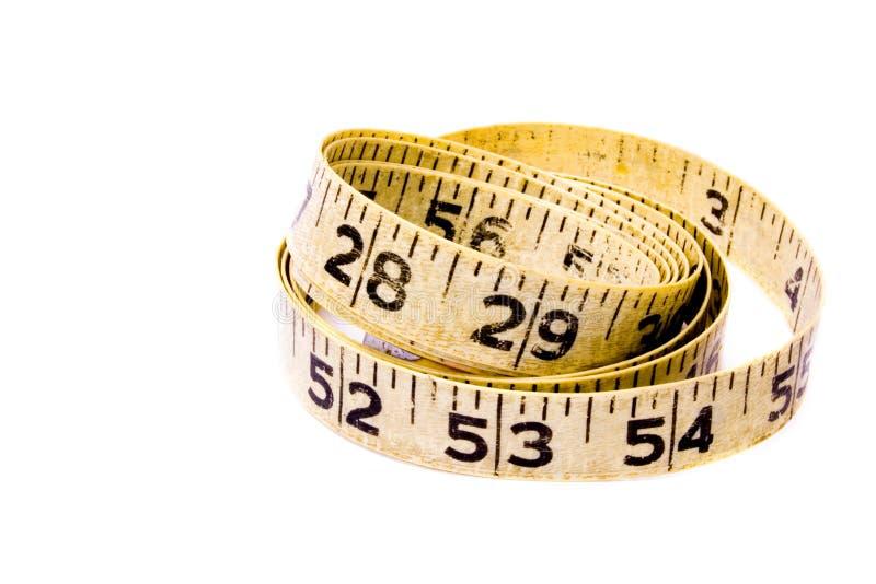Fita de medição fotos de stock royalty free