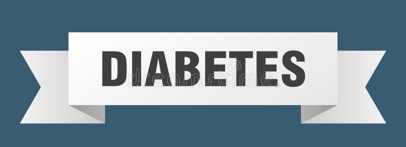 fita do diabetes ilustração royalty free