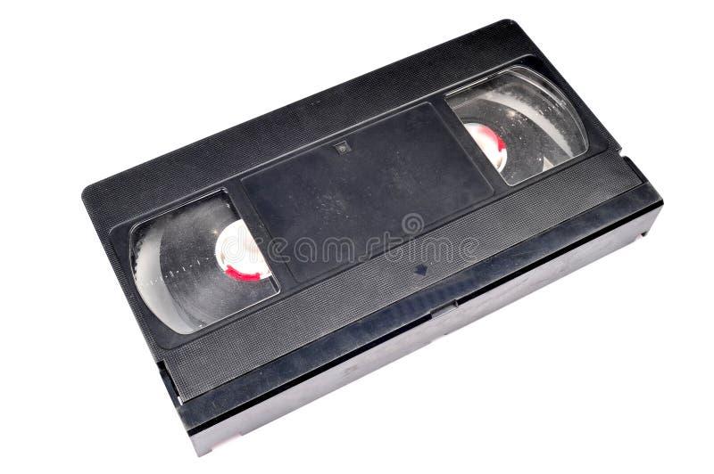 Fita velha do VHS imagens de stock royalty free