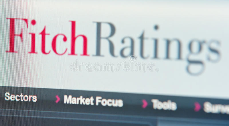 fitch oceny obraz royalty free