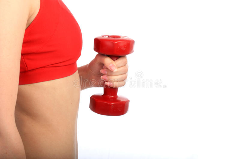 Download Fitness. Stock Image - Image: 14513591