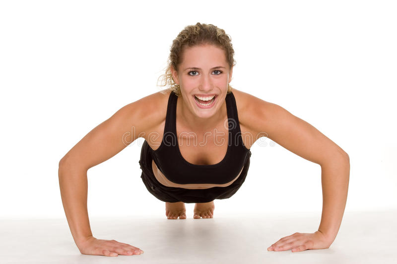 Download Fitness stock image. Image of decrease, fitness, woman - 16720009