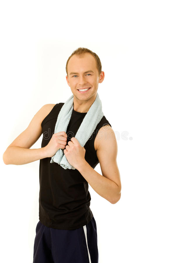 Download Fitness Stock Photo - Image: 25508550