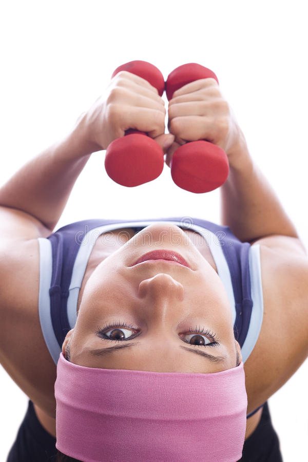 Download Fitness stock illustration. Image of beauty, health, activity - 26075598