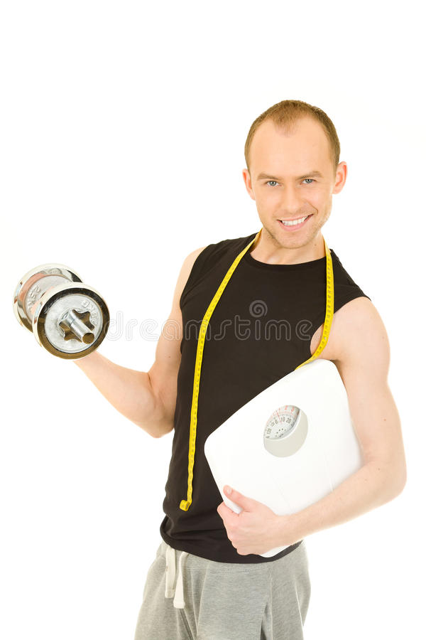 Download Fitness stock photo. Image of wellbeing, conscious, confidence - 26125896