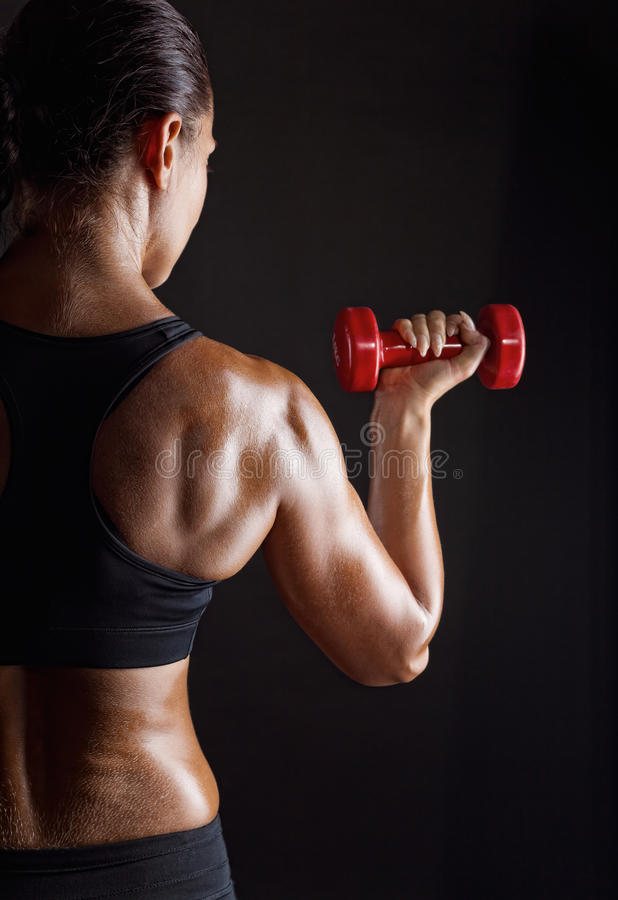 Download Fitness stock image. Image of beautiful, girl, health - 26511857