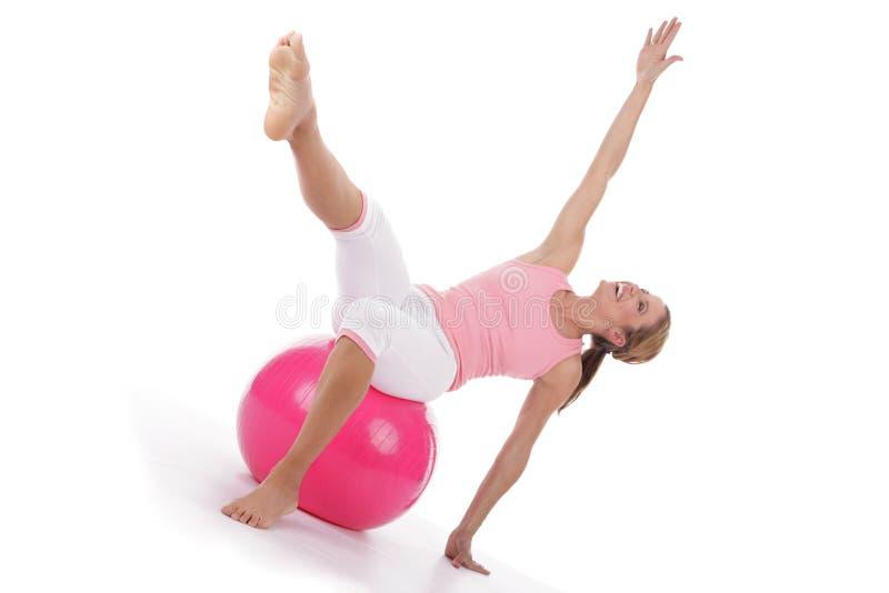 fitness στοκ εικόνα με δικαίωμα ελεύθερης χρήσης