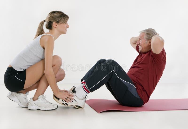 fitness στοκ εικόνες με δικαίωμα ελεύθερης χρήσης