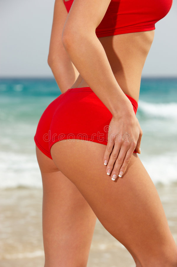 Download Fitness on beach stock photo. Image of health, beach, relaxing - 5799168