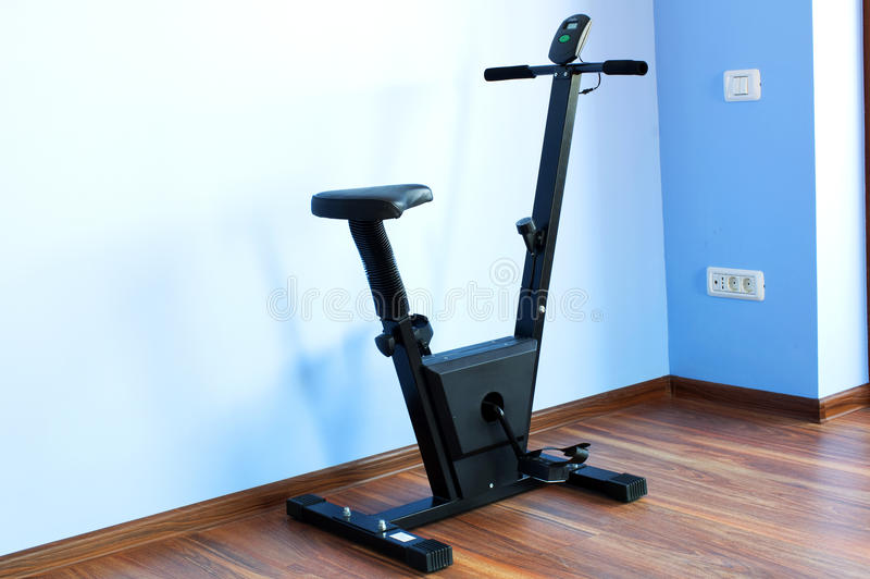 Download Fitness bicycle stock photo. Image of bicycle, sport - 23969934