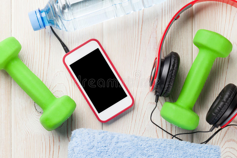 Fitness and diet concept stock images