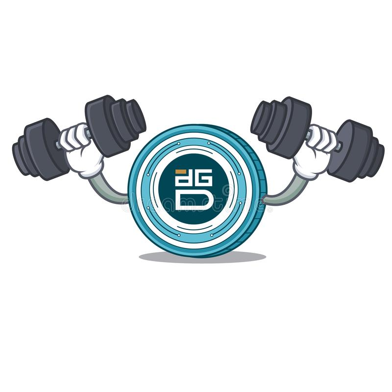 fitness coin