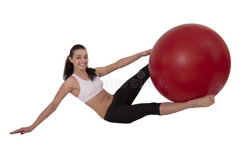Fitness   Formação fotos de stock royalty free