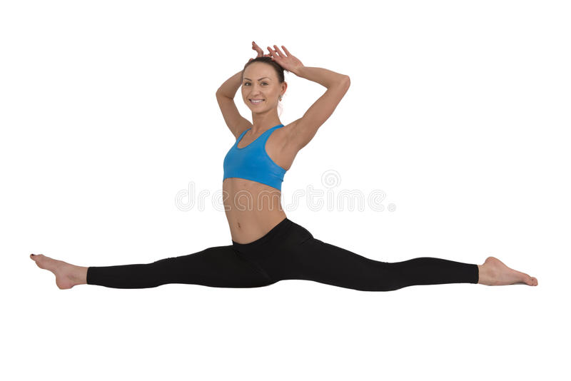 Fitness   Formação imagem de stock royalty free
