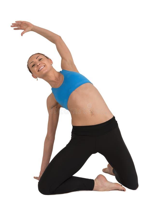 Fitness   Formação fotografia de stock royalty free