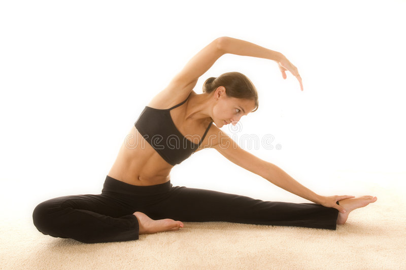 Fitness and Health stock photography